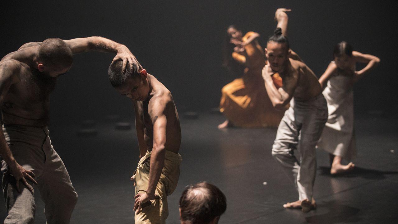 1ο Διεθνές Φεστιβάλ Λευκωσίας: Έμφαση στη σύγχρονη κυπριακή και διεθνή δημιουργία