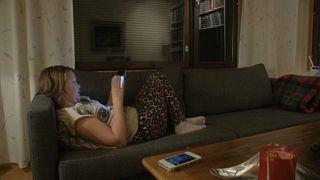 11 éves kor alatt nem ajánlják a mobilt és a tabletet