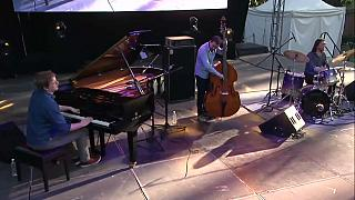 """""""Giuseppe Millaci & Vogue Trio"""" zu Gast beim Jazz Festival in Baku"""