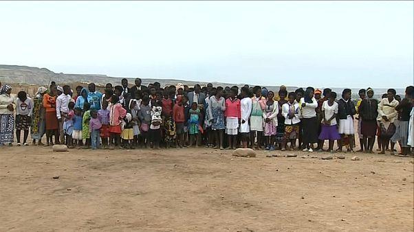 Angola: Mann hat 42 Frauen und 166 Kinder