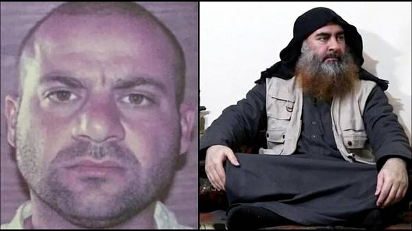 Abdullah Kardas és Abu Bakr al-Bagdadi