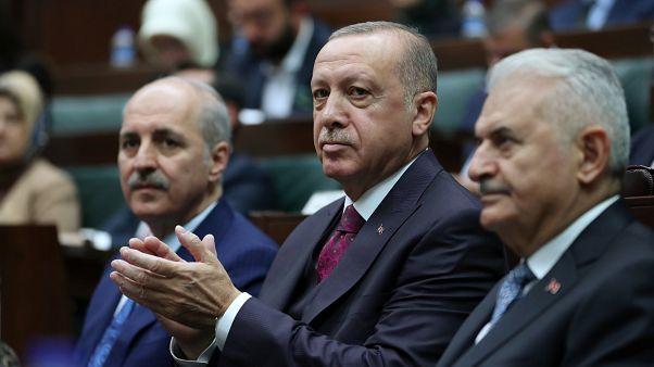 Kurdes : la Turquie menace d'une nouvelle intervention armée
