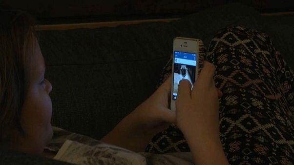 Estudo revela riscos da utilização de telemóveis por crianças