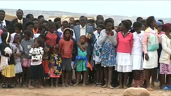A világ legnagyobb családjában 42 felesége és 166 gyereke van a férjnek