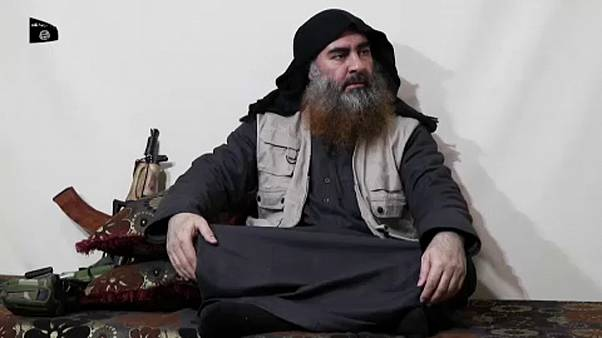 'There might be retaliation' - EU advises heightened vigilance after al-Baghdadi death