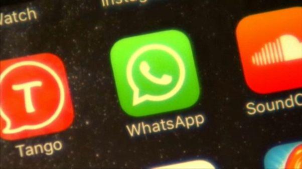 WhatsApp processa grupo israelita NSO