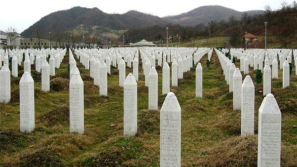یادبود نسل کشی سربرنیتسا