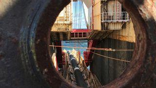 Dänemark macht Weg frei für Nord Stream 2