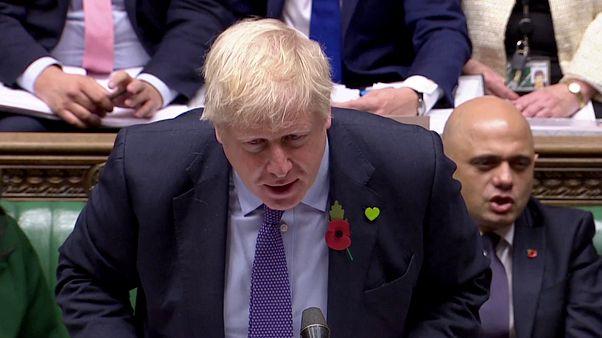 Boris Johnson cita Fidel Castro contro Corbyn: 'Revoluciones, Si! Elecciones, no!'