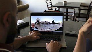 عباس المومني- أرشيف أ ف ب