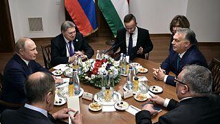 مجارستان بیانیه ناتو را در اعتراض به نادیده گرفتن حقوق اقلیت مجار در اوکراین وتو کرد
