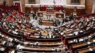 Fransız Parlamentosu