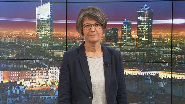 Euronews am Abend | Die Nachrichten vom 30.10.2019
