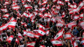 What is next for crisis-hit Lebanon?