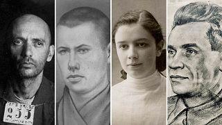 """Сталинские репрессии: """"Мы в окруженной врагами крепости"""""""
