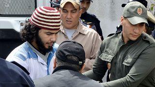 محكمة الاستئناف بالمغرب تؤيد أحكام الإعدام في حق ثلاثة متهمين بقتل سائحتين اسكندنافيتين