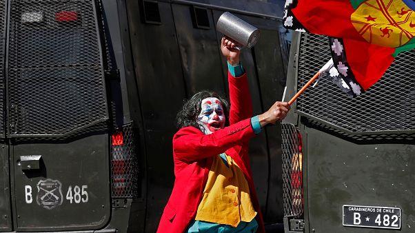 Δε θα διοργανώσει η Χιλή την Σύνοδο για το κλίμα COP25