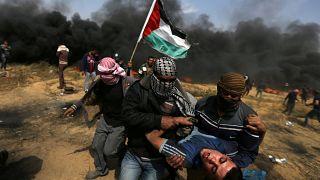الحكم على جندي إسرائيلي قتل فتى فلسطينيا  بالخدمة العامة لمدة شهر