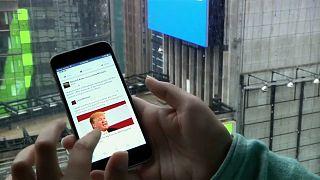 Twitter: Keine politische Werbung mehr