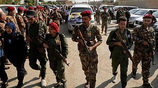 کردهای سوریه پیشنهاد دمشق برای پیوستن به ارتش سوریه را رد کردند