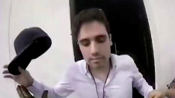 Uyuşturucu baronu El Chapo'nun oğlunu tutuklayan polise sokak ortasında 150 kurşunla infaz
