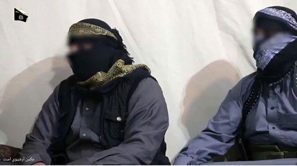 انگیزه فرد نفوذی در حلقه نزدیکان بغدادی از فاش کردن مخفیگاه رهبر داعش چه بود؟