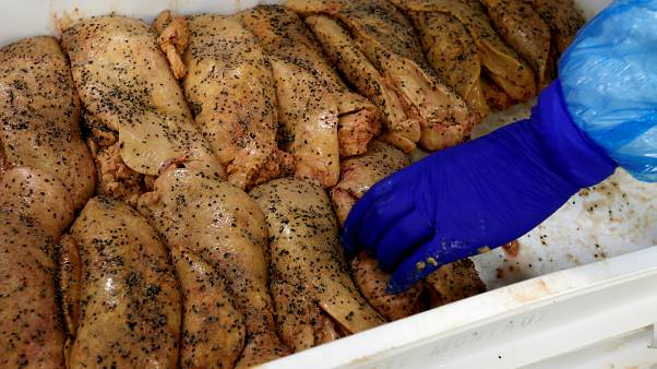 New York dice addio al foie gras
