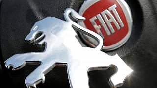 Fiat Chrysler, Peugeot join forces to create world's No.4 carmaker