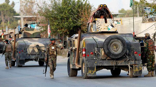 """هيومن رايتس ووتش: ميليشيات مدعومة من ال""""سي آي ايه"""" تقتل مدنيين بلا عقاب في أفغانستان"""