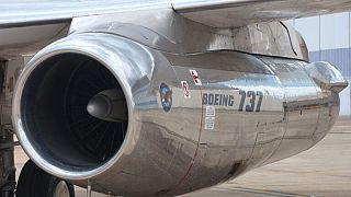 ۵۰ هواپیمای بوئینگ بهدلیل وجود تَرَک در بدنه زمینگیر شدند
