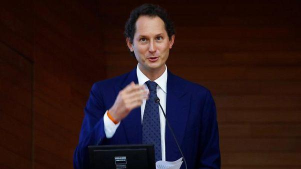 John Elkann sarà il futuro Presidente della nuova società nata dalla fusione tra FCA  e PSA.