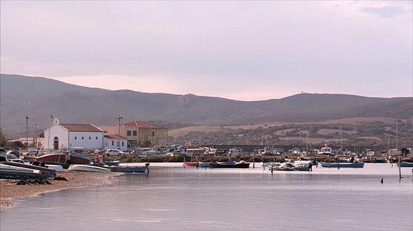 Klimawandel in Sardinien - Umweltexperten sind alarmiert