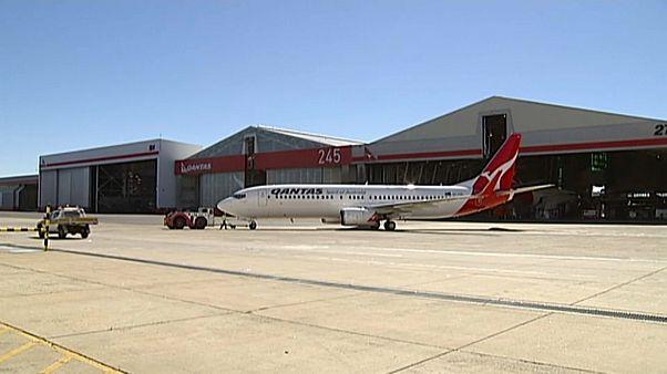 Segurança de aparelhos Boeing 737 questionada