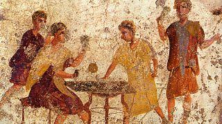 Cocineros y arqueólogos se unieron para preparar delicias de la época romana