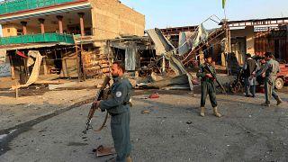 HRW: CIA'in desteklediği Afgan güçleri, savaş suçlarına varan ihlallerde bulunuyor