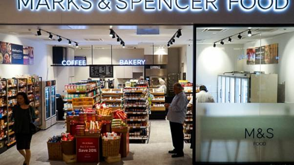 Marks&Spencer Food