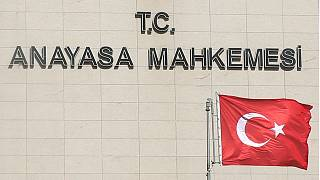 TC Anayasa Mahkemesi
