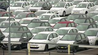 Francia da el visto bueno a la fusión del grupo PSA con Fiat Chrysler