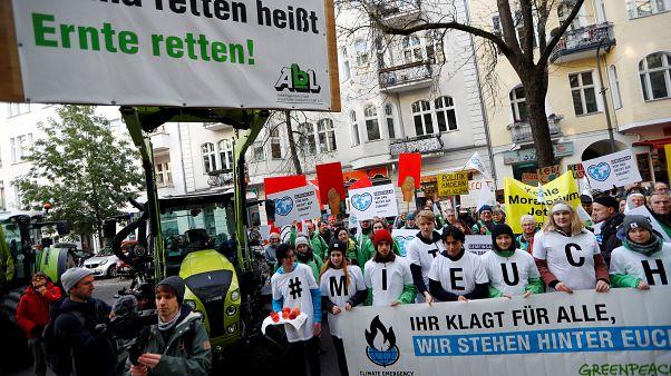 Il governo tedesco batte gli ambientalisti...in tribunale