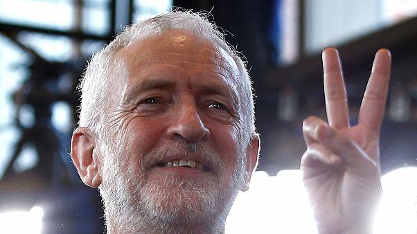 Újabb brexit népszavazással kampányol a Munkáspárt