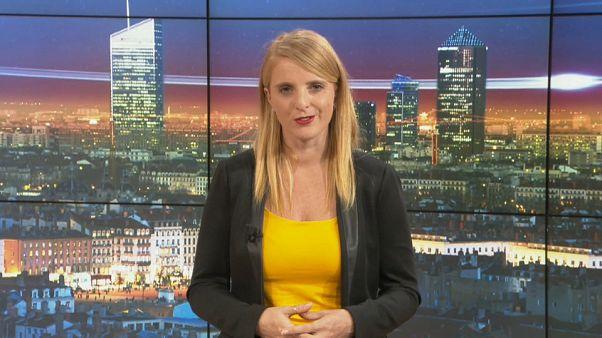 Euronews Sera | TG europeo, edizione di giovedì 31 ottobre 2019