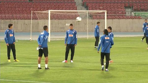 Chile ratifica su voluntad de organizar la final de la Copa Libertadores de fútbol