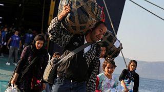 «لهستان، مجارستان و چک با امتناع از پذیرش مهاجران قانونشکنی کردهاند»