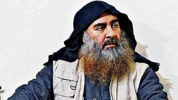 ابوبکر بغدادی، رهبر سابق داعش