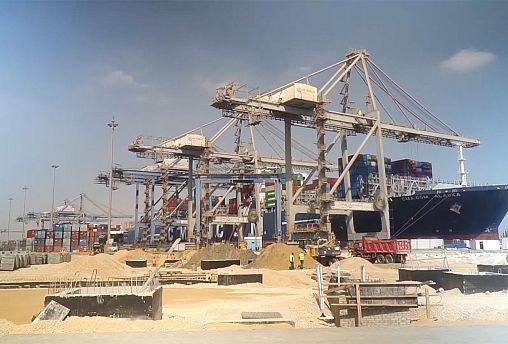موانئ دبي العالمية السخنة تفتح آفاقًا اقتصادية جديدة أمام مصر