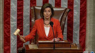 US-Repräsentantenhaus: Nächster Schritt zu möglichem Amtsenthebungsverfahren gegen Trump