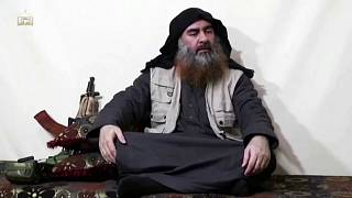 El grupo Estado Islámico confirma la muerte de su jefe Abu Bakr al Bagdadi