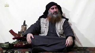 ИГ подтвердила смерть своего лидера