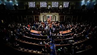 Temsilciler Meclisi azil soruşturması tasarısına onay verdi