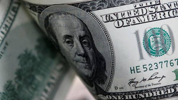 دلار به بالاترین حد در آبان ماه رسید